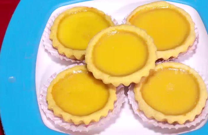 Resep Kue Lontar atau Pie Susu Khas Papua