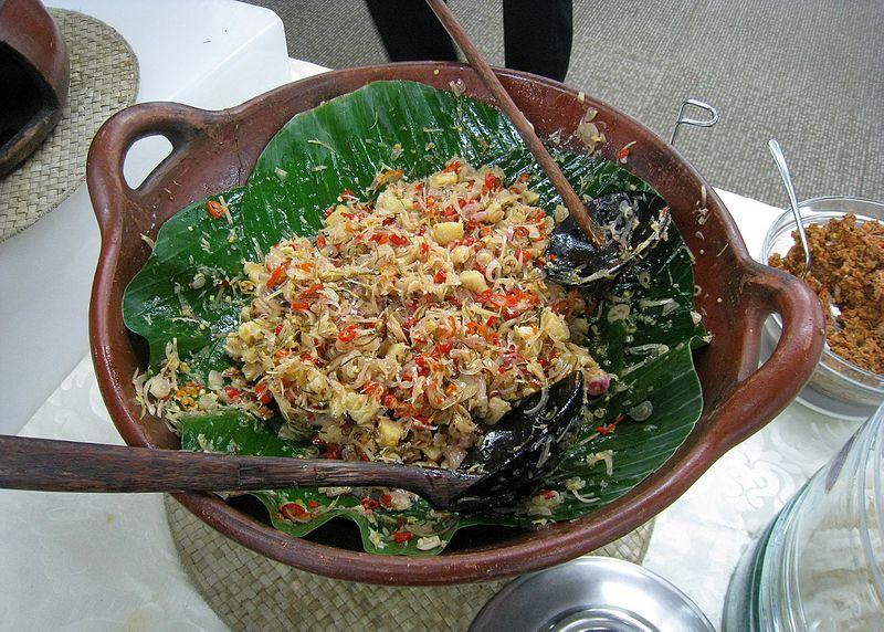Sambal Matah Bali